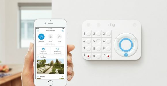 Best Professionally Monitored Home Security System for Your House