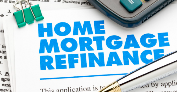 The Best Place to Get a Home Refinance Loan